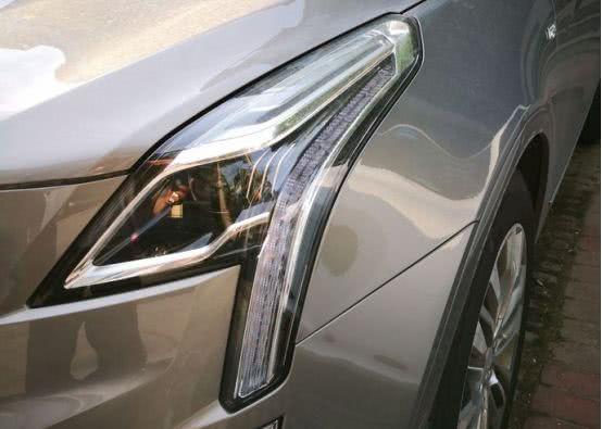 这才是豪华良心SUV,一口气降5万,开出去比奔驰GLC更显档次
