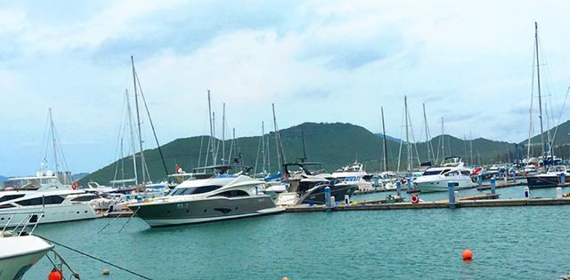 游海南三亚,即使你不是富豪,同样可以乘豪华亚洲城娱乐官网远航