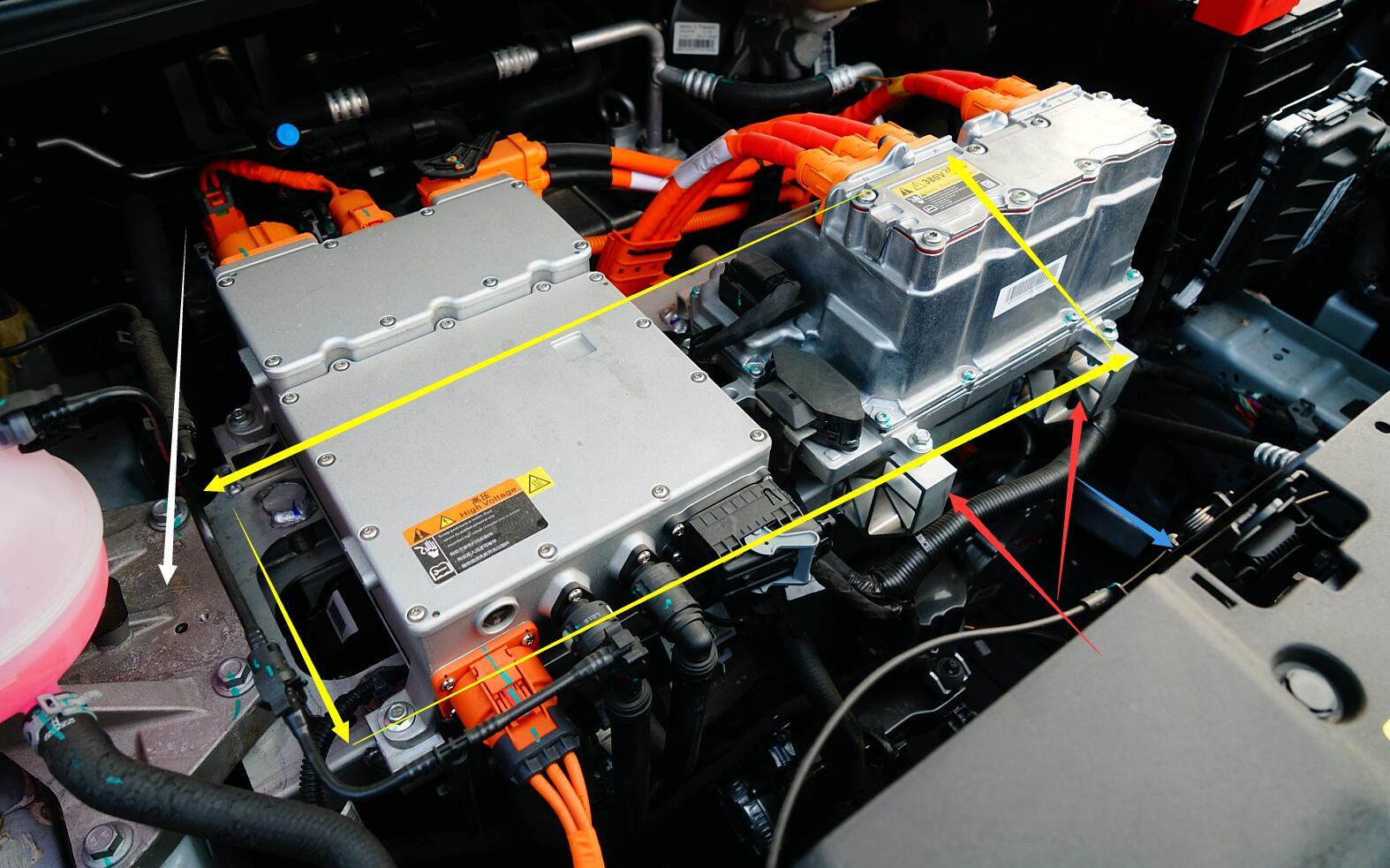 宋楠:深度解析吉利帝豪GSe电动汽车核心技术亮点