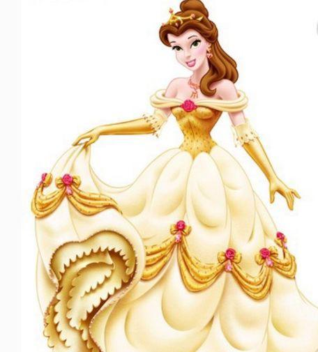 十二星座代表的童话人物,处女座是白雪公主,白羊座家喻户晓!图片