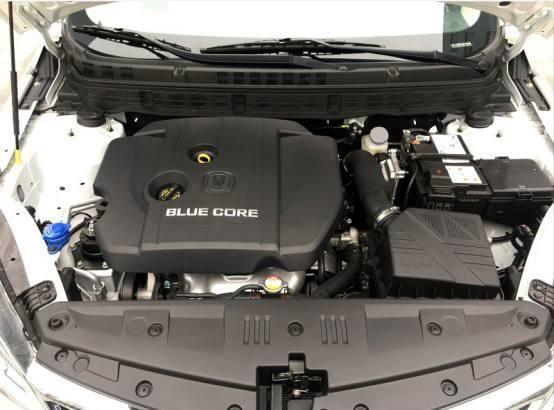 超划算国产车!4.49万起售,百公里油耗仅用5.7L