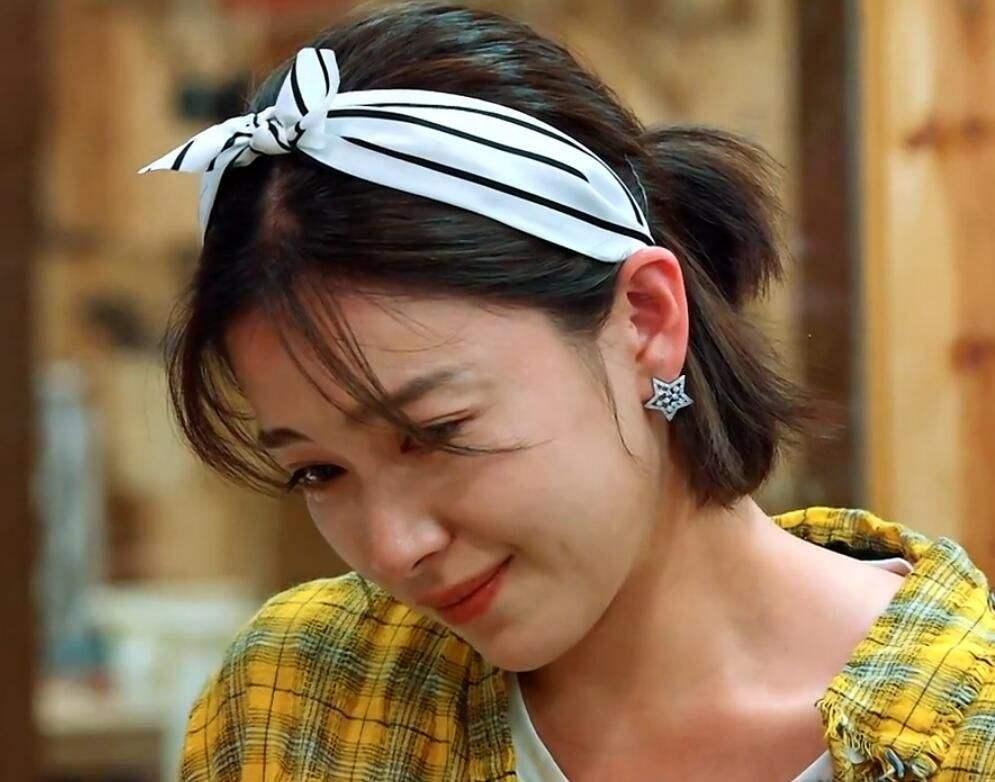 """这两位""""快男""""真幸福,一个迎娶熊小姐,一个牵手阚清子!"""