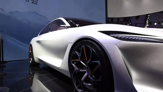 10月汽车产销同比下降 新能源销量同比增长51%