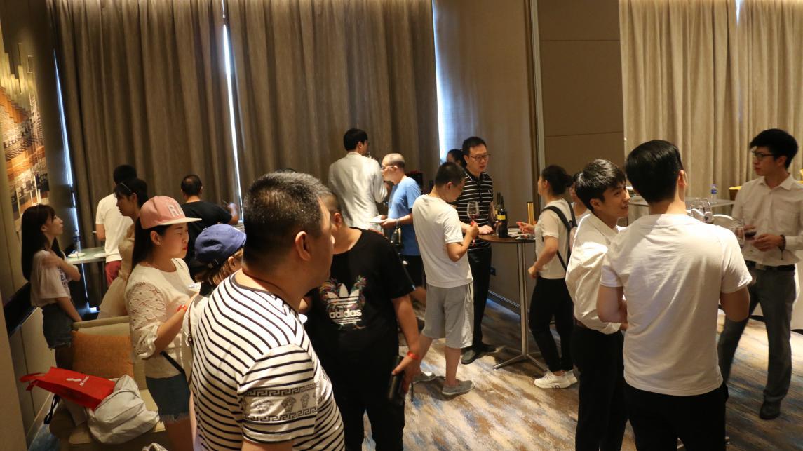 西城集团2018精英合作分享会 沈阳站打开三赢局面