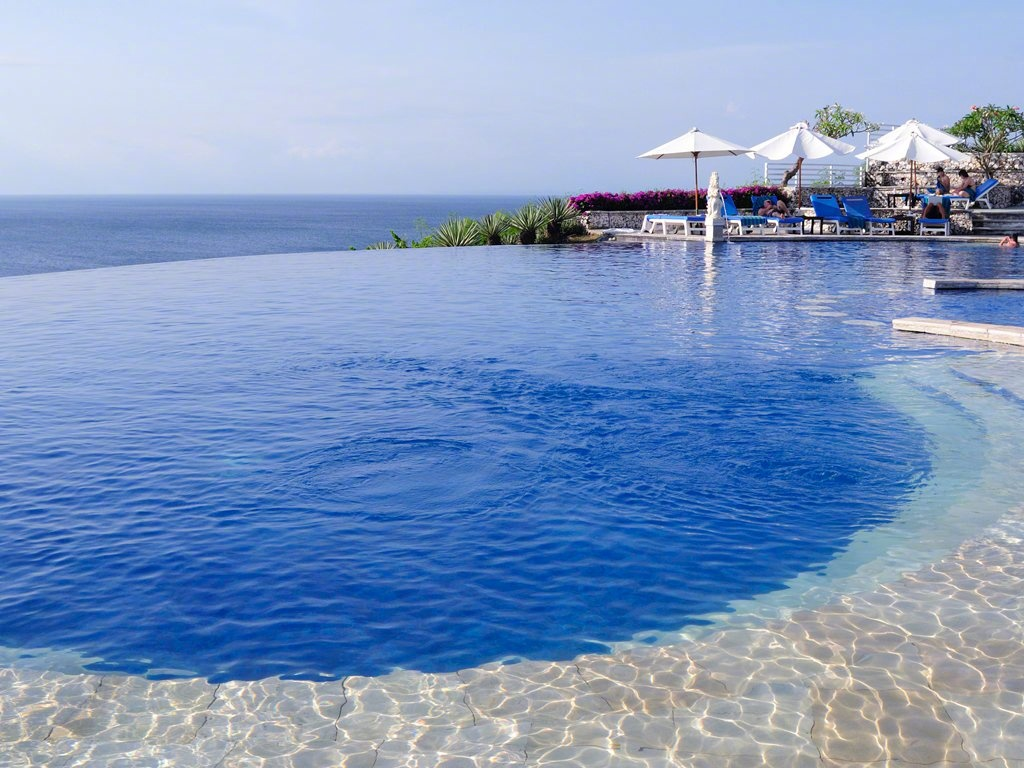 巴厘岛是印尼最美丽的地方,都想去的地方.