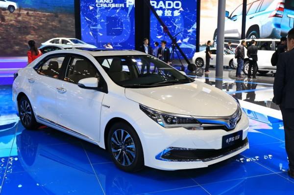 上半年哪款新能源车卖得最好?
