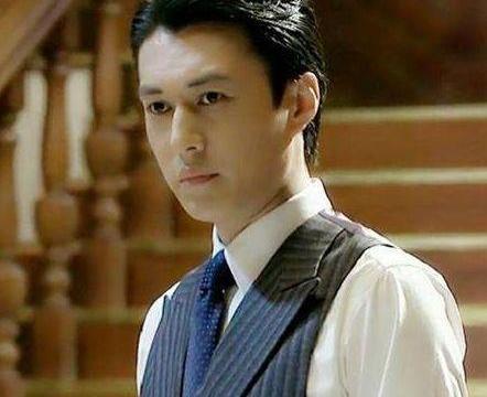 靳东42岁我信,陈坤42岁和陆毅42岁我信,他42岁像24岁