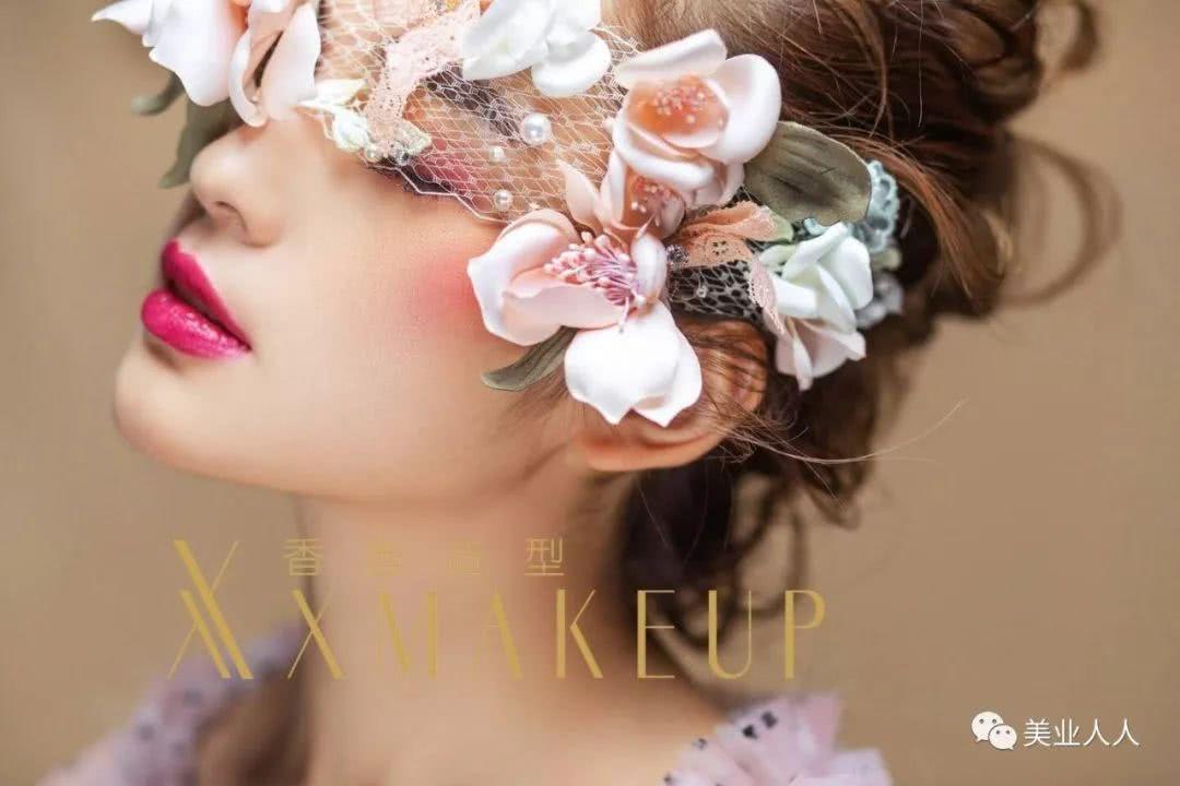 新娘头饰制作视频_浪漫发型做2018最美新娘!