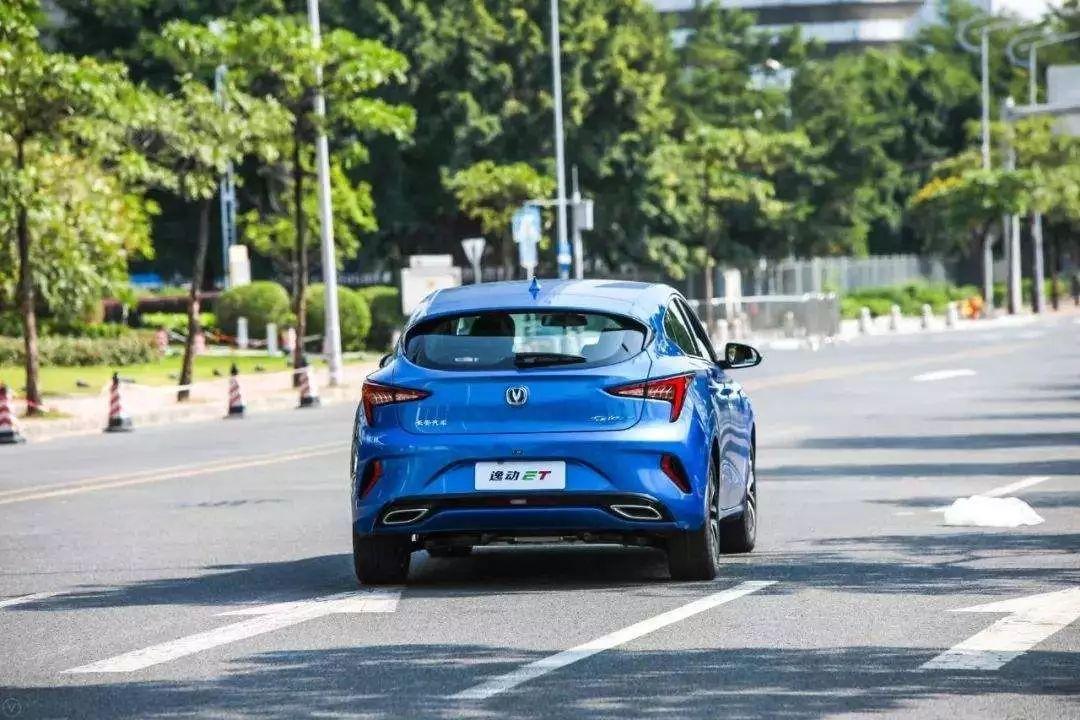 新能源大混战,广州车展上市的新能源车型,谁才是你的菜?