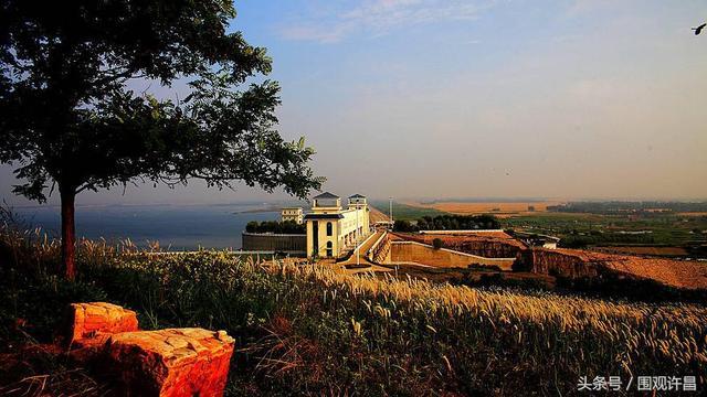 河南十大最美的水库风光,如明镜般美丽!最适合全家休闲游!