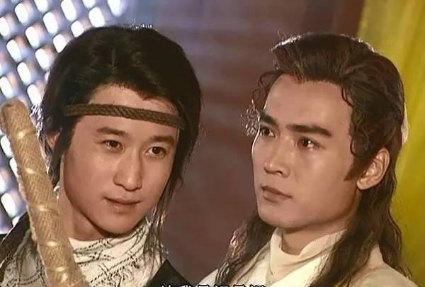2000吴京后年前演了很多电视剧,策马《小李飞刀》,《比如啸西风》韩剧想你v吴京图片