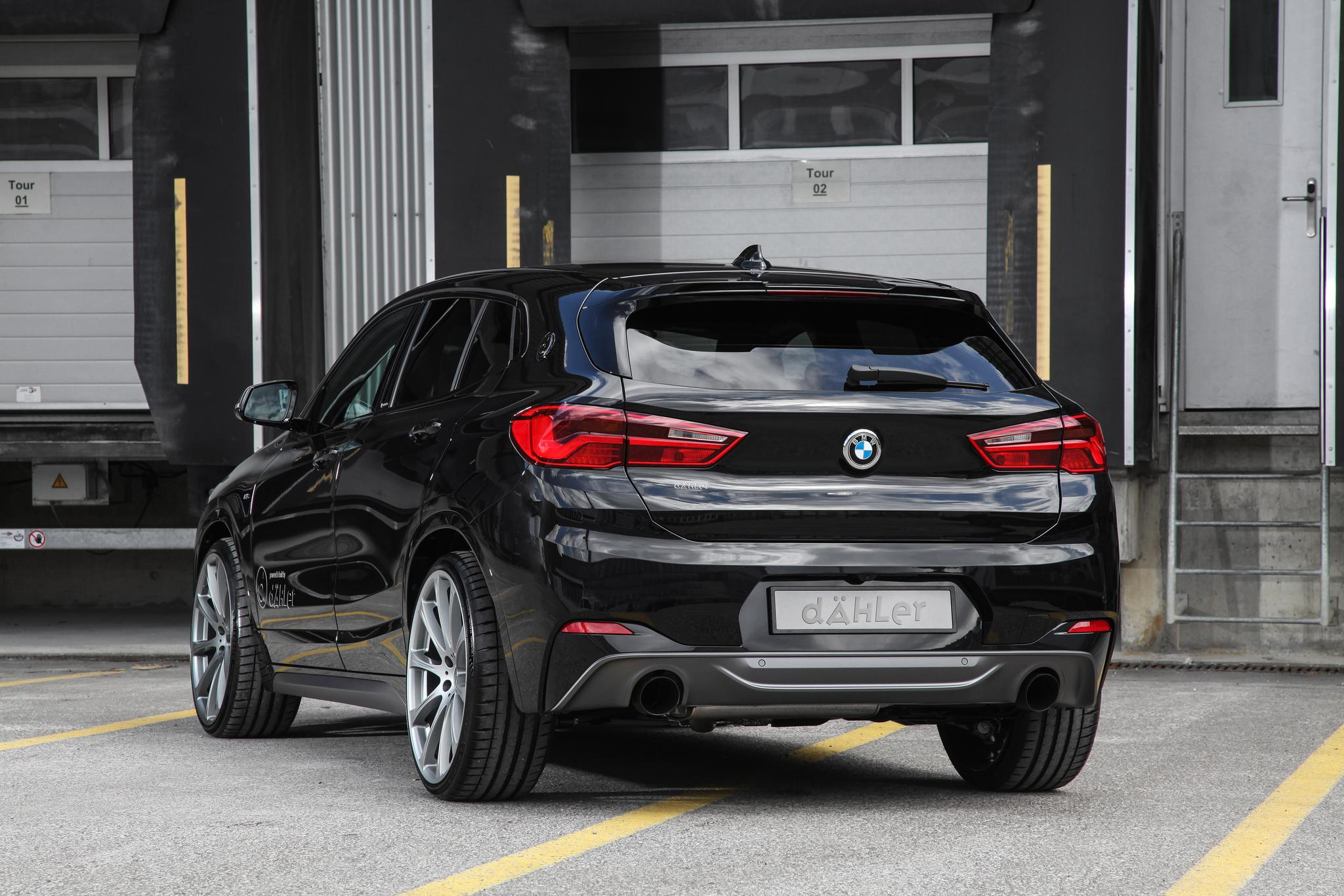 2019 BMW X2 by dHLer(分辨率:4000)