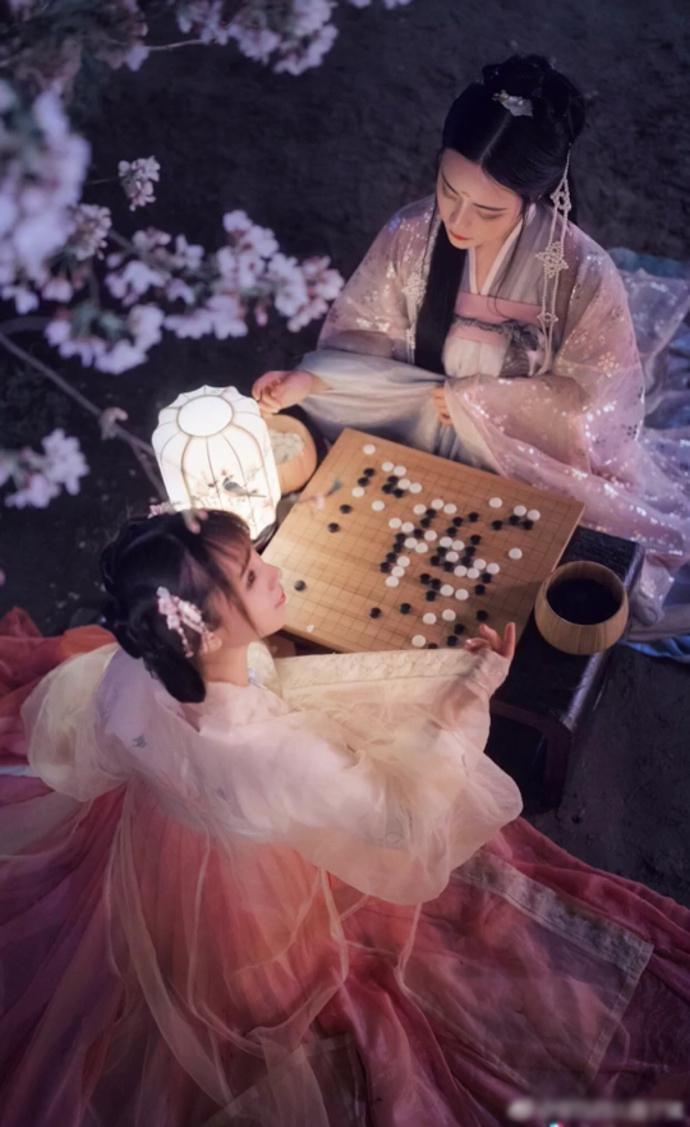 谁说古代围棋水平不如现在?