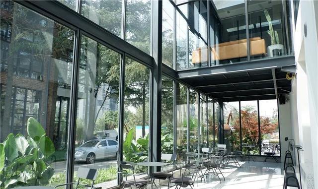 这些美到炸的阳光房设计,有机会你一定要去看看!