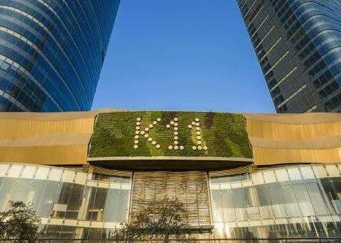 世邦魏理仕:中国商业地产投资额创新高