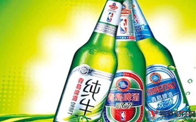 青岛啤酒估值是否有水分?净利润与多个财务指标不和谐