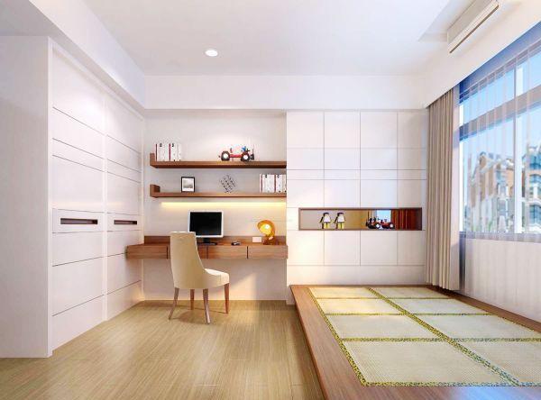 房屋装修选不定风格?看这些效果图解决你的难题