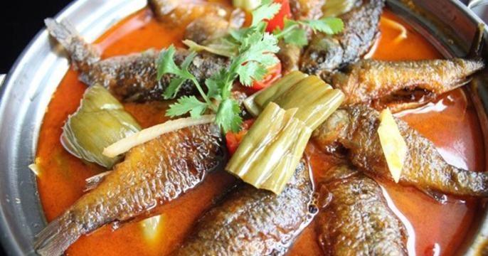 禾花鱼, 它很普通, 但却最是美味的