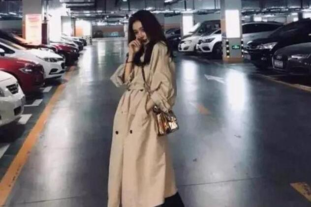 网红女神温婉重新录制车库视频宣布正式复出