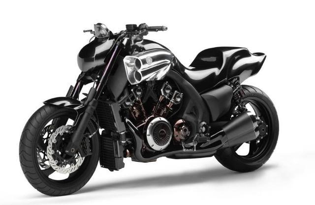 现在的摩托车为什么越来越多都用国际档而不是循环档?