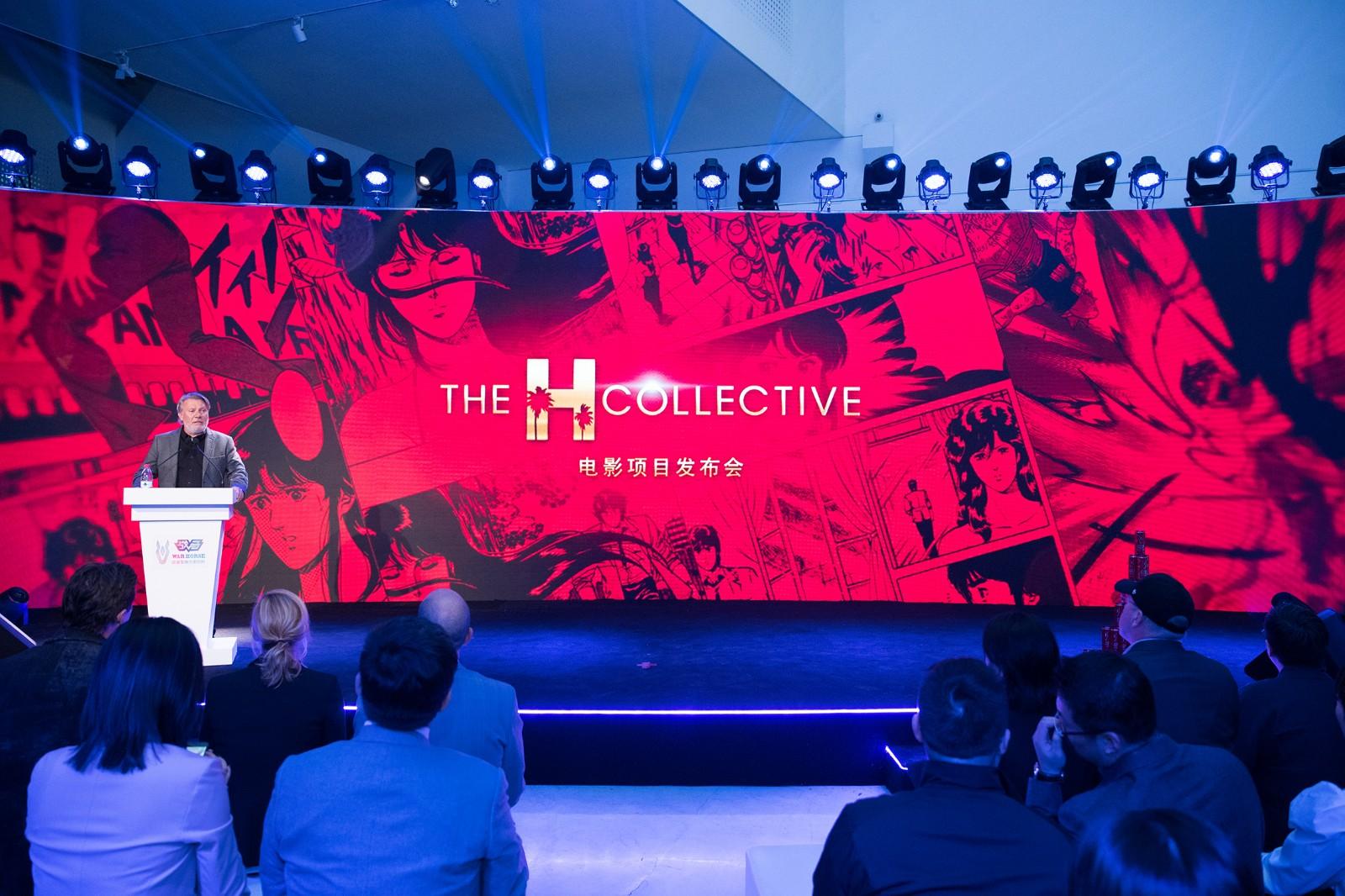 The H Collective携手范·迪塞尔购得《极限特工》系列电影版权