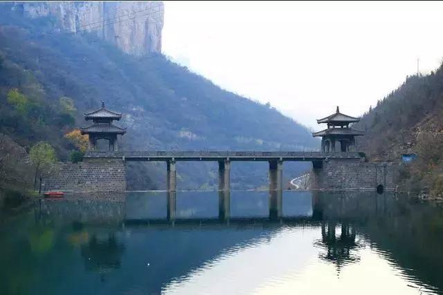 郑州周边最全原生态旅游景点!全部免门票