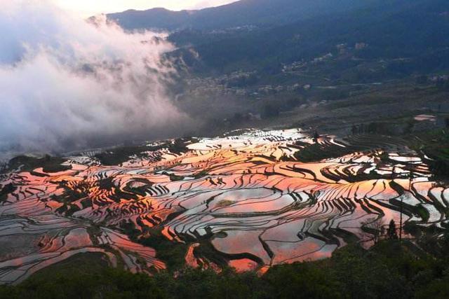 比西双云南安静比丽江攻略藏在版纳的又一个绝美文艺玛纳斯v攻略地点图片