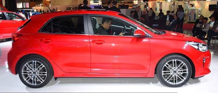 俄罗斯销量第一的竟然是这款韩系车?战斗民族为何有此口味?