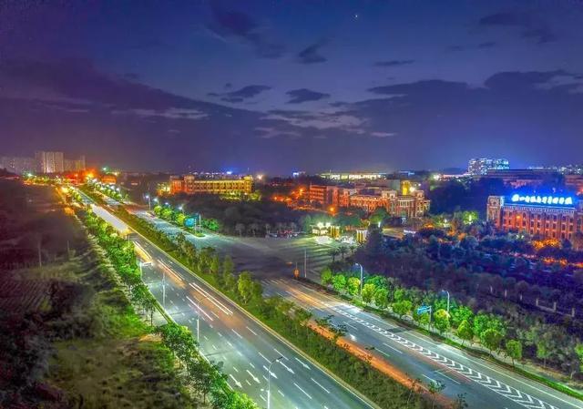 摄影家眼中的赣州市蓉江新区