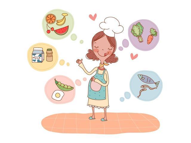 怀孕后,胎儿最害怕妈妈做的9件事,希望你没做过人减肥的了烧烤吃图片