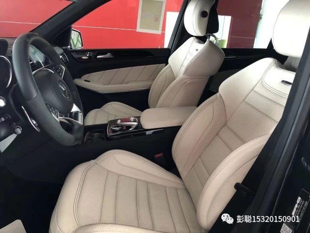 奔驰AMG19款GLS63目前市场行情变化奔驰AMG19款GLS63