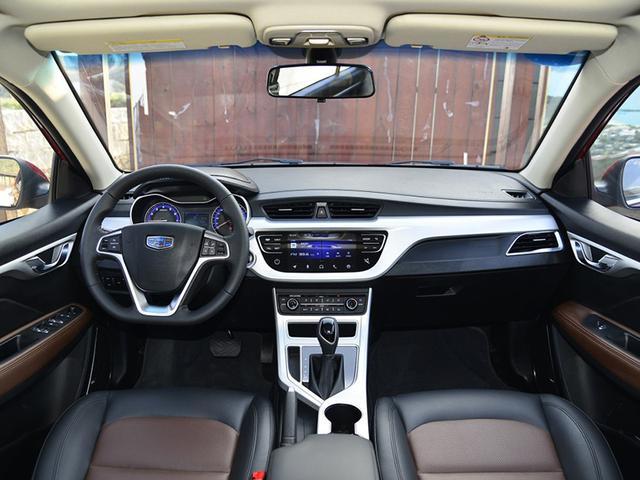 10万内优质三厢代步车 外观时尚有特点 配置全面空间够用