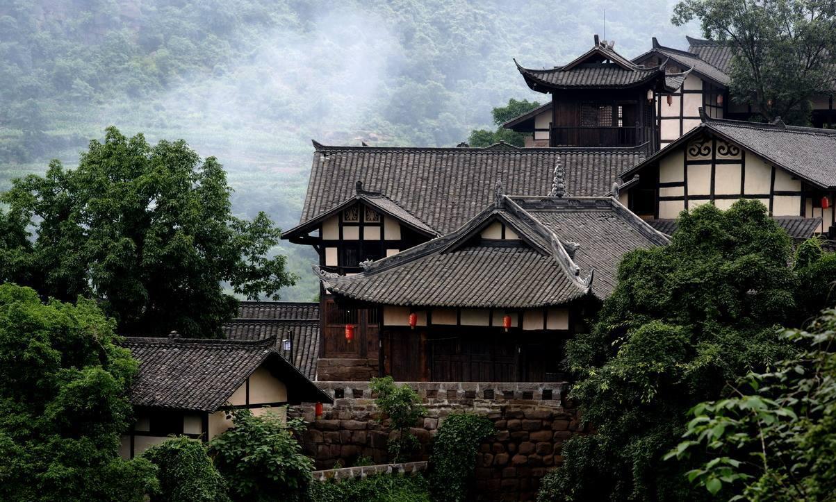 漖兽说美景, 2018假期四川泸州旅游十大必去旅游景点