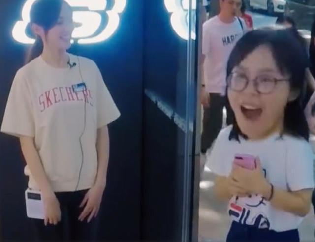 肥猫谈娱乐:唐嫣卖鞋硬夸胖图片很漂亮,姑娘瞬图生殖女姑娘图片