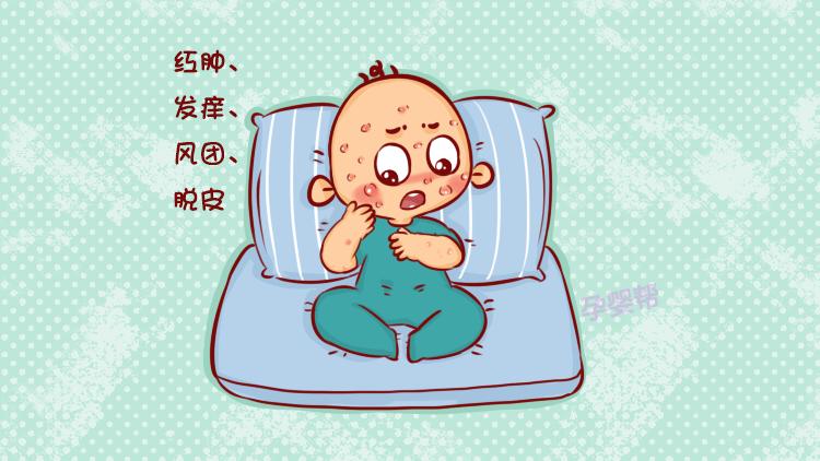 过敏性皮炎,百度百科上给出的解释是,是由过敏源引起的皮肤病,主要是指人体接触到某些过敏源引起的皮肤红肿、发痒、风团、脱皮等皮肤病症。常见的过敏性皮炎主要有两类:接触性皮炎和化妆类皮炎。而宝宝得过敏性皮炎主要是后一类。    医生专家介绍,初春正是过敏性皮炎的高发季节。如果在饮食方面不稍加注意,食物中毒,就可能会引起皮肤局部过敏。此外,过敏性的环境,过敏性的心态,也是引起过敏性皮炎的因素。那么引发过敏性皮炎的这些诱因你不得不知道。   过敏性皮炎的诱因   1。动物的皮毛   某些动物如蜂类、水母、蝴蝶