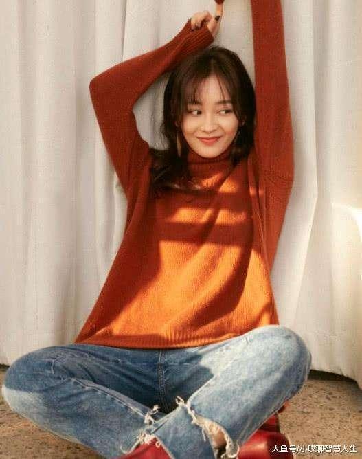 杨幂用20部戏都捧不红她,解约后摩擦不断,如今成迪丽热巴的好姐妹!