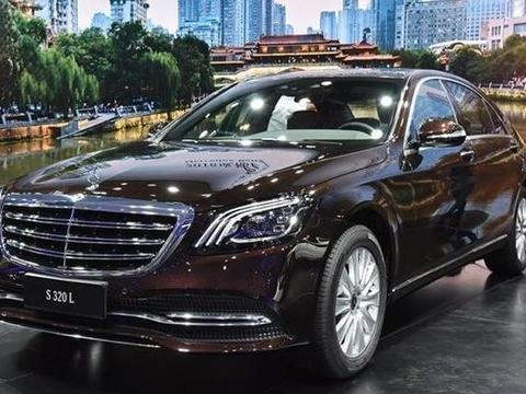 搭载5.0L的V8发动机,车长超5400mm,配备空气悬架仅73万