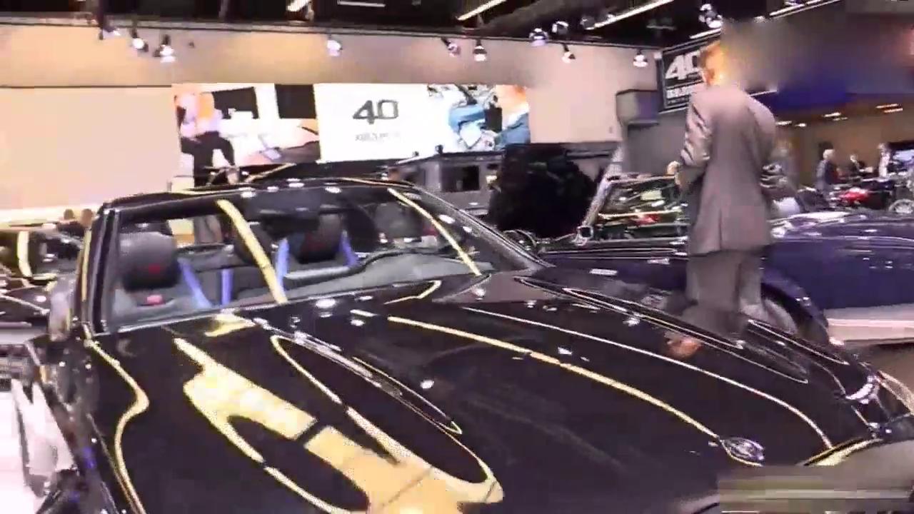巴博斯改装的奔驰AMG C63,奢华与运动并存的跑车