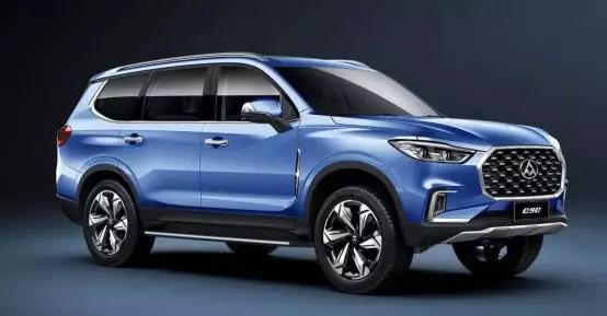 中国车企如何进军欧美市场,这家车企做出了很好的示范