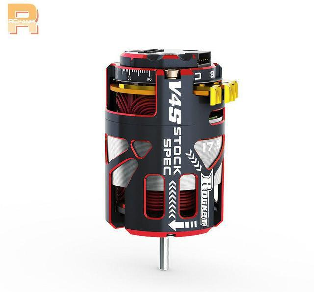 SURPASS推出Rocket V4S竞赛有感无刷<em>马达</em>