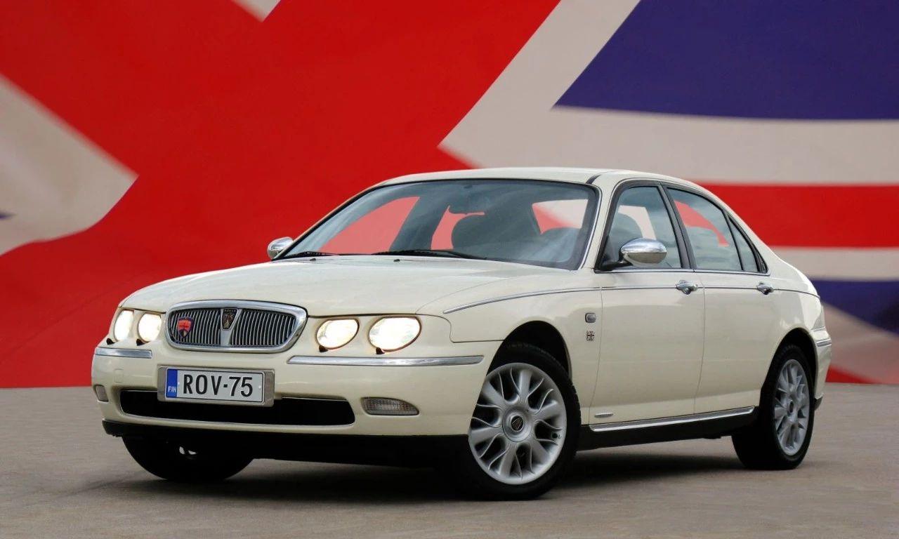 被自主收购的英国品牌,这款SUV 12万起要秒杀博越?