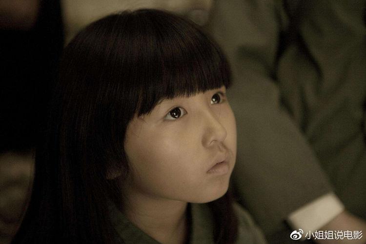电影《快把我哥带走》!国民闺女张子枫是否会与彭彭再次合作?图片