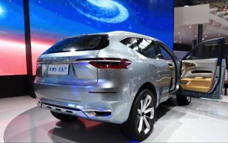 国产车的骄傲!预售12万,档次不输Q5,搭载2.0T动力,油耗仅5L