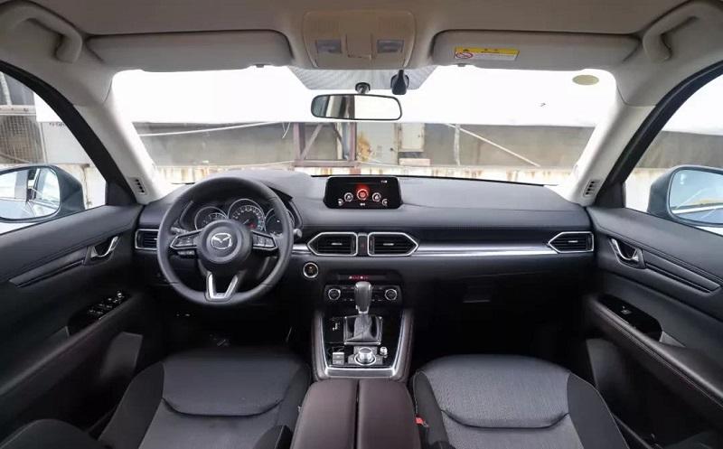预售价26-34万元 马自达CX-8将12月7日上市