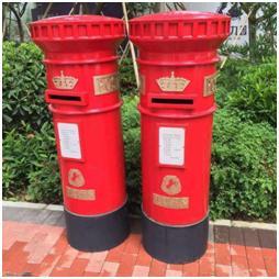 5百年皇家邮政最终选了中国制造,原因谁也没想到