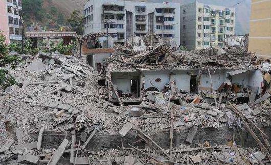 汶川大地震的4大灵异事件,第二件曾引发巨大争议,你听说过吗?