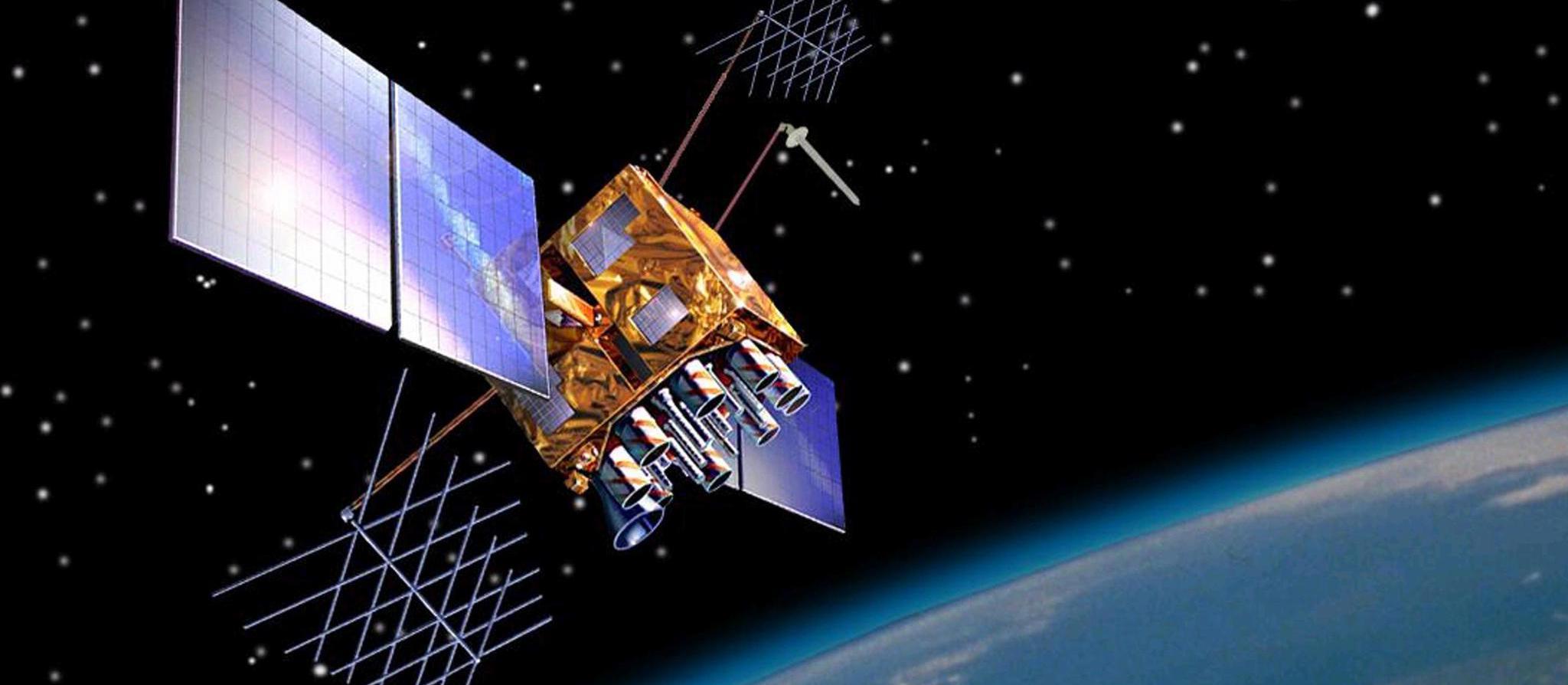 北斗卫星将会取代gps,美国最担心的还是发生