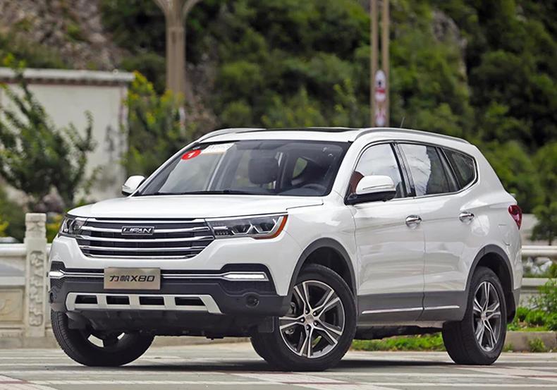 内饰外观都不输汉兰达,主打实用性的高性价比七座SUV