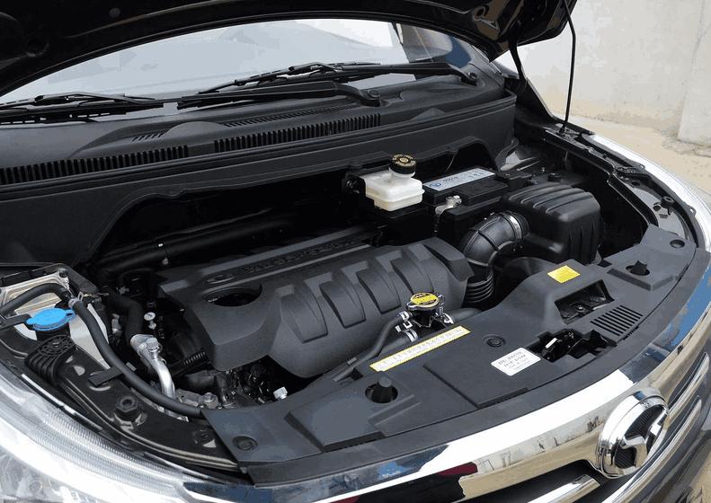 高技能发动机低价格销售, 本次出售直指宝骏730, 怎么选择