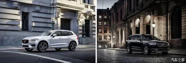 沃尔沃再造爆款轿车,外形比S60L更帅,内饰科幻,V40买早了